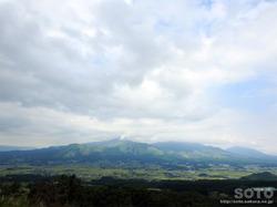 グリーンロード(阿蘇山)