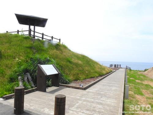 神居海岸パーク(1)