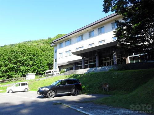 岩尾別(ホテル地の涯)
