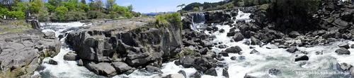 曽木の滝(2)