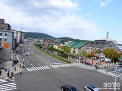 小樽観光(10)