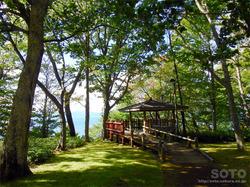 支笏湖散策(12)