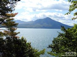 支笏湖散策(13)