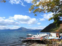 支笏湖散策(15)