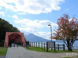 支笏湖散策(16)