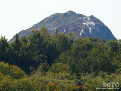 洞爺湖一周(昭和新山)