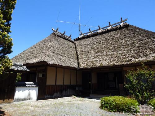 20190521湯野温泉郷(山田家本屋)
