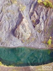 洞爺湖展望台(金比羅山火口)