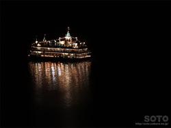 洞爺湖展望台(洞爺湖遊覧船)