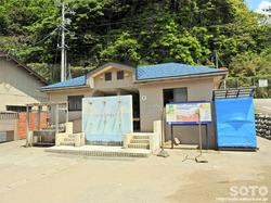 能生海水浴場(3)