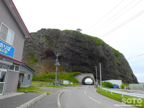 オロンコ岩(01)