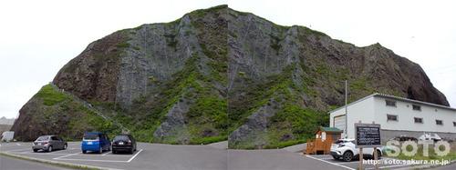 オロンコ岩(02)
