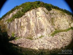 材木岩公園(4)