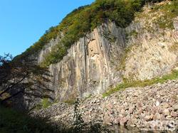 材木岩公園(5)