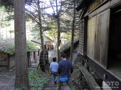 湯西川狩人村(11)