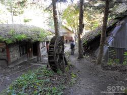 湯西川狩人村(12)