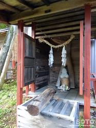 湯西川狩人村(19)