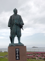 宗谷岬(18)