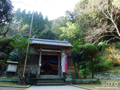天草旅2020(崎津諏訪神社)
