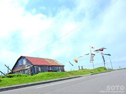 羽幌の風景(1)