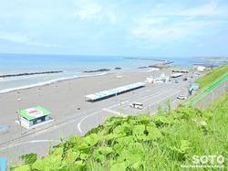 羽幌サンセットビーチ(1)