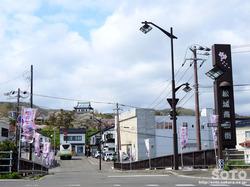 松前城(02)