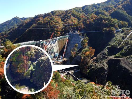 八ッ場(やんば見放台からの眺め02)