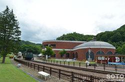 三笠鉄道村(1)
