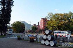 宮城峡蒸溜所(1)