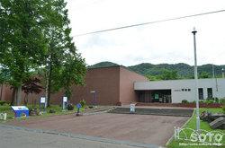 三笠市立博物館(1)