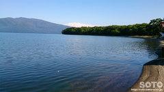 屈斜路湖(2)