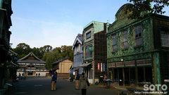 江戸東京たてもの園(1)