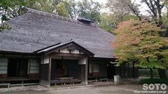 江戸東京たてもの園(4)