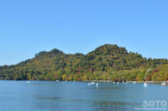 十和田湖遊覧船(1)