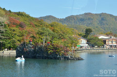 十和田湖遊覧船(2)