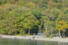 十和田湖遊覧船(3)