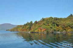 十和田湖遊覧船(5)