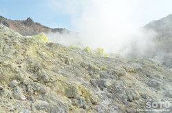 硫黄山(2)