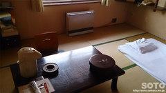 国民宿舎 男鹿(客室)