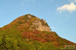ゴリラ岩(1)