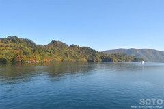 十和田湖遊覧船(11)