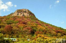 ゴリラ岩(2)