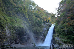 秋保大滝(2)