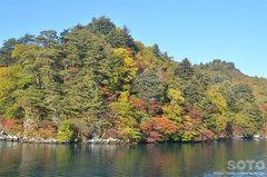 十和田湖遊覧船(15)
