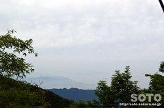 石鎚山(山々)