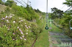 剣山観光登山リフト(1)