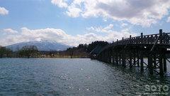 鶴の舞橋(5)
