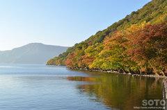 十和田湖-子の口(1)
