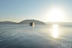 十和田湖-子の口(2)