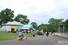 釧路市動物園(園内)